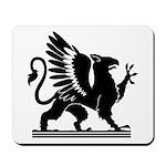 Gryphon Mousepad