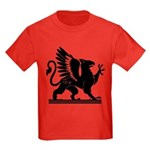Gryphon Kids Dark T-Shirt