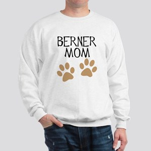 Big Paws Berner Mom Sweatshirt