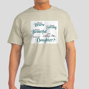 Lucky Me 1 (Daughter OC) Light T-Shirt