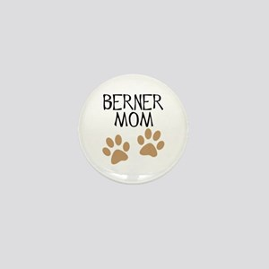 Big Paws Berner Mom Mini Button