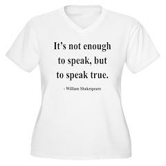 Shakespeare 22 T-Shirt