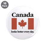 Canada Looks Better Every Day 3.5