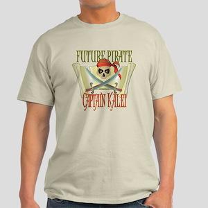 Captain Kalei Light T-Shirt