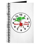 Beet The Clock Journal