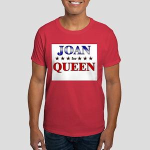 JOAN for queen Dark T-Shirt