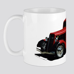 Helaine's Hot Rod 2 Mug