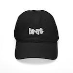 brat Black Cap