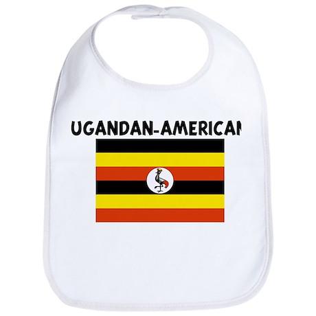 UGANDAN-AMERICAN Bib