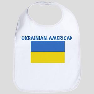 UKRAINIAN-AMERICAN Bib