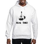 Blog This! Hooded Sweatshirt