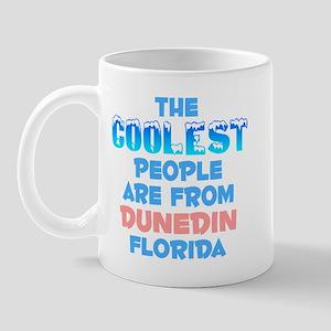 Coolest: Dunedin, FL Mug