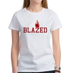 Blazed Women's T-Shirt