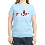 Blazed Women's Light T-Shirt