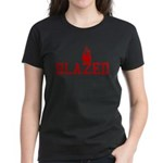 Blazed Women's Dark T-Shirt
