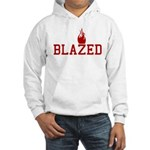 Blazed Hooded Sweatshirt