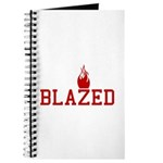 Blazed Journal