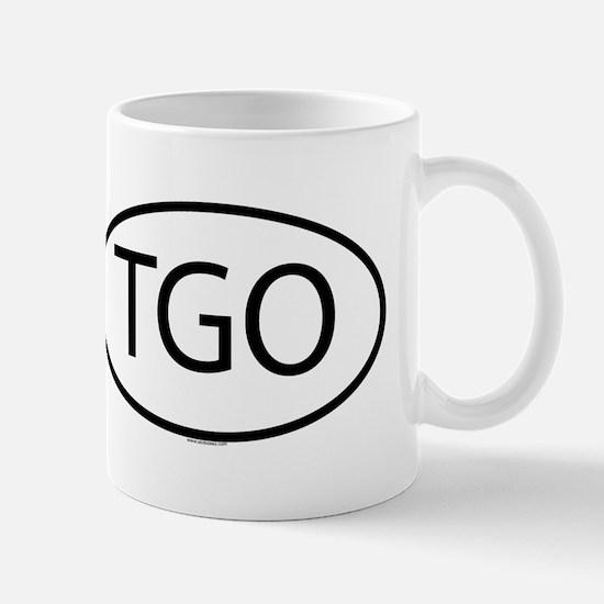 TGO Mug