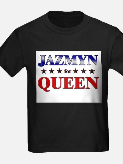 JAZMYN for queen T