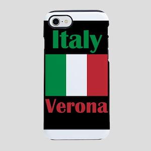 Verona Italy iPhone 8/7 Tough Case
