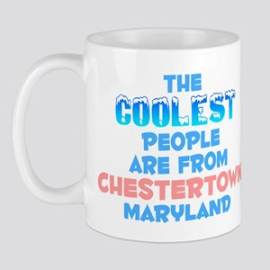 Coolest: Chestertown, MD Mug