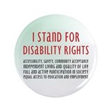 Disability rights Single
