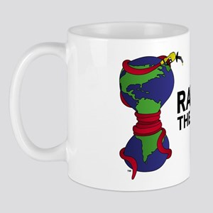 RaiseTheGasTax.com Mug