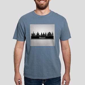 Moscow skyline T-Shirt