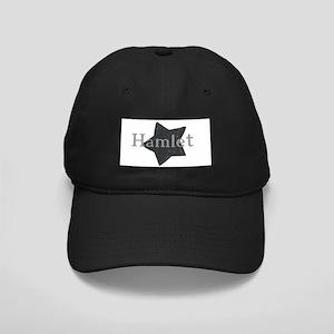 Hamlet Black Cap