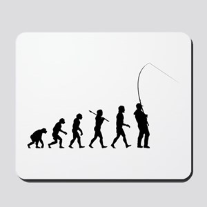 Fishing Mousepad