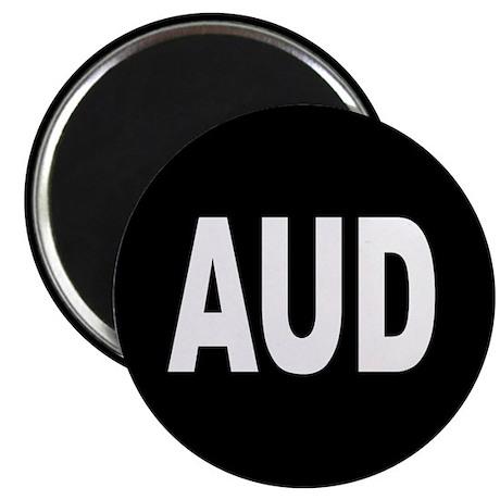 AUD 2.25 Magnet (100 pack)