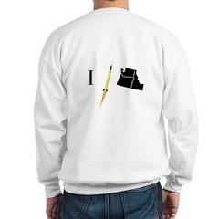 I Fly NW Sweatshirt