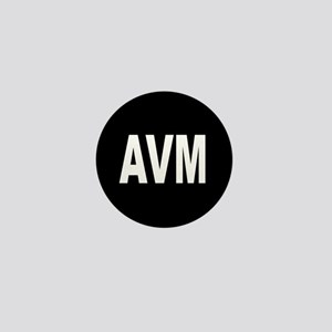 AVM Mini Button