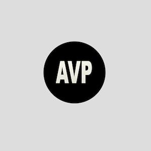AVP Mini Button