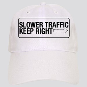 Slower Traffic Cap