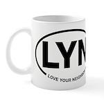 LYN Mug