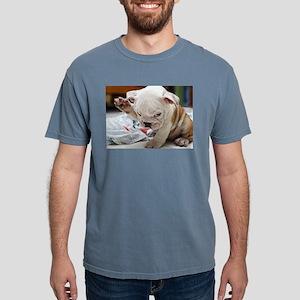 Funny English Bulldog Puppy T-Shirt