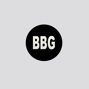 BBG Mini Button