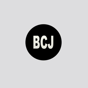 BCJ Mini Button