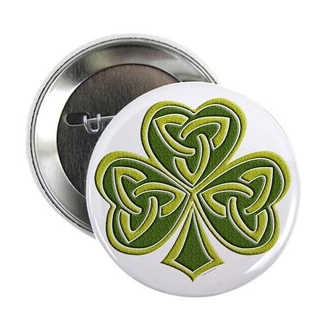 "Celtic Trinity 2.25"" Button"