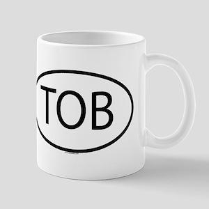 TOB Mug