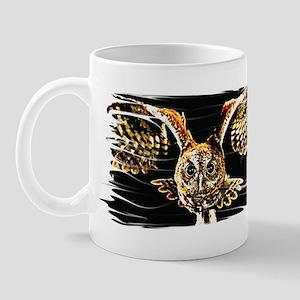Owl168umCCws Mugs
