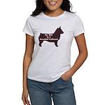 BFF Swedish Vallhund Women's T-Shirt