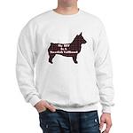 BFF Swedish Vallhund Sweatshirt