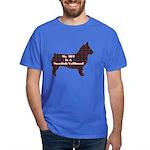 BFF Swedish Vallhund Dark T-Shirt
