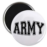 Army Magnet