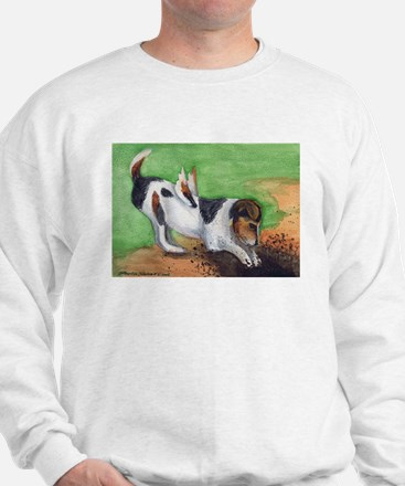 Terrier Wings Sweatshirt