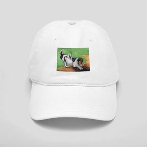 Terrier Wings Cap