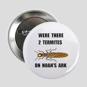 """NOAH'S ARK 2.25"""" Button"""