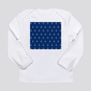 Nautical Elements Long Sleeve T-Shirt